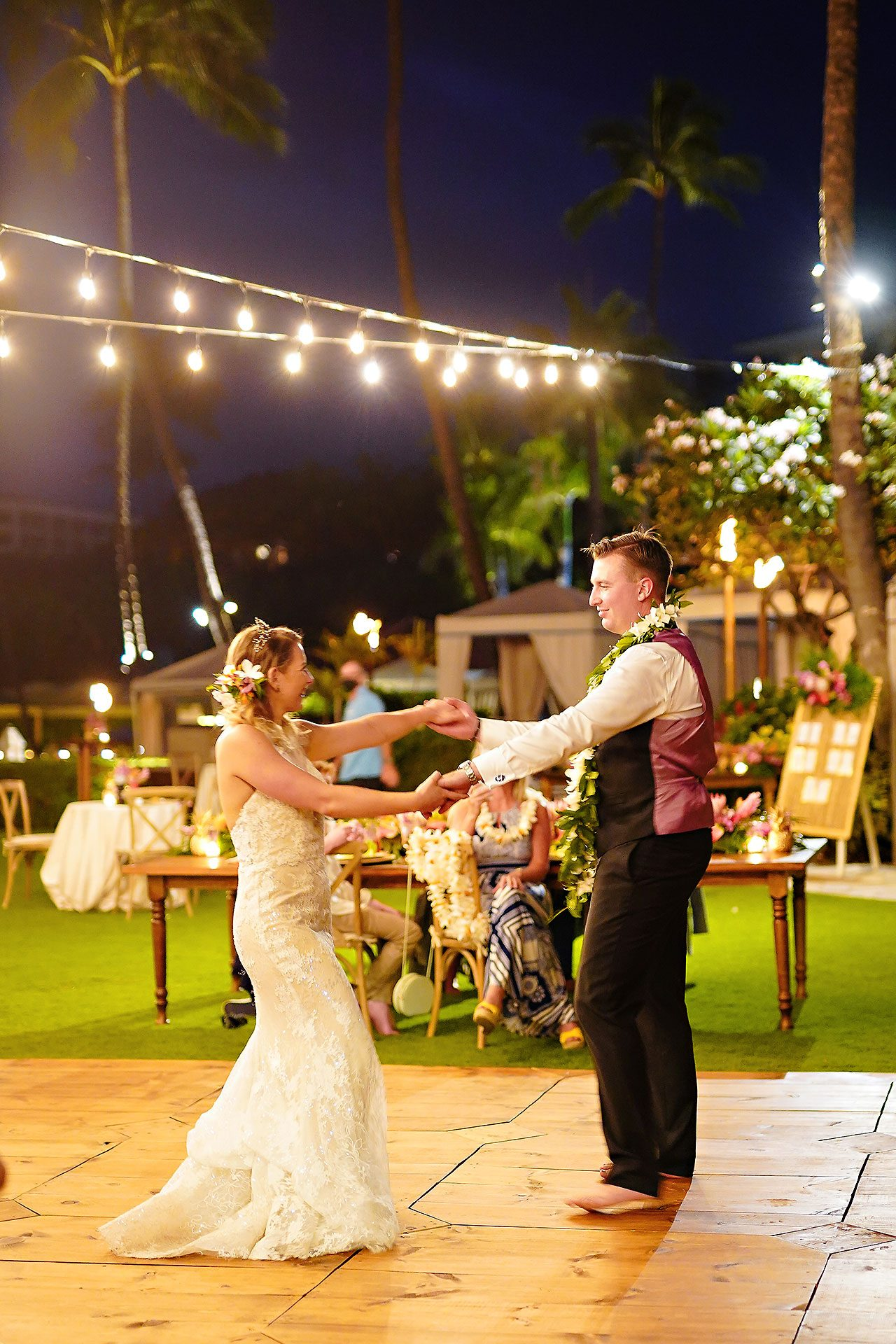 Kendra Pete Four Seasons Maui Wedding 285