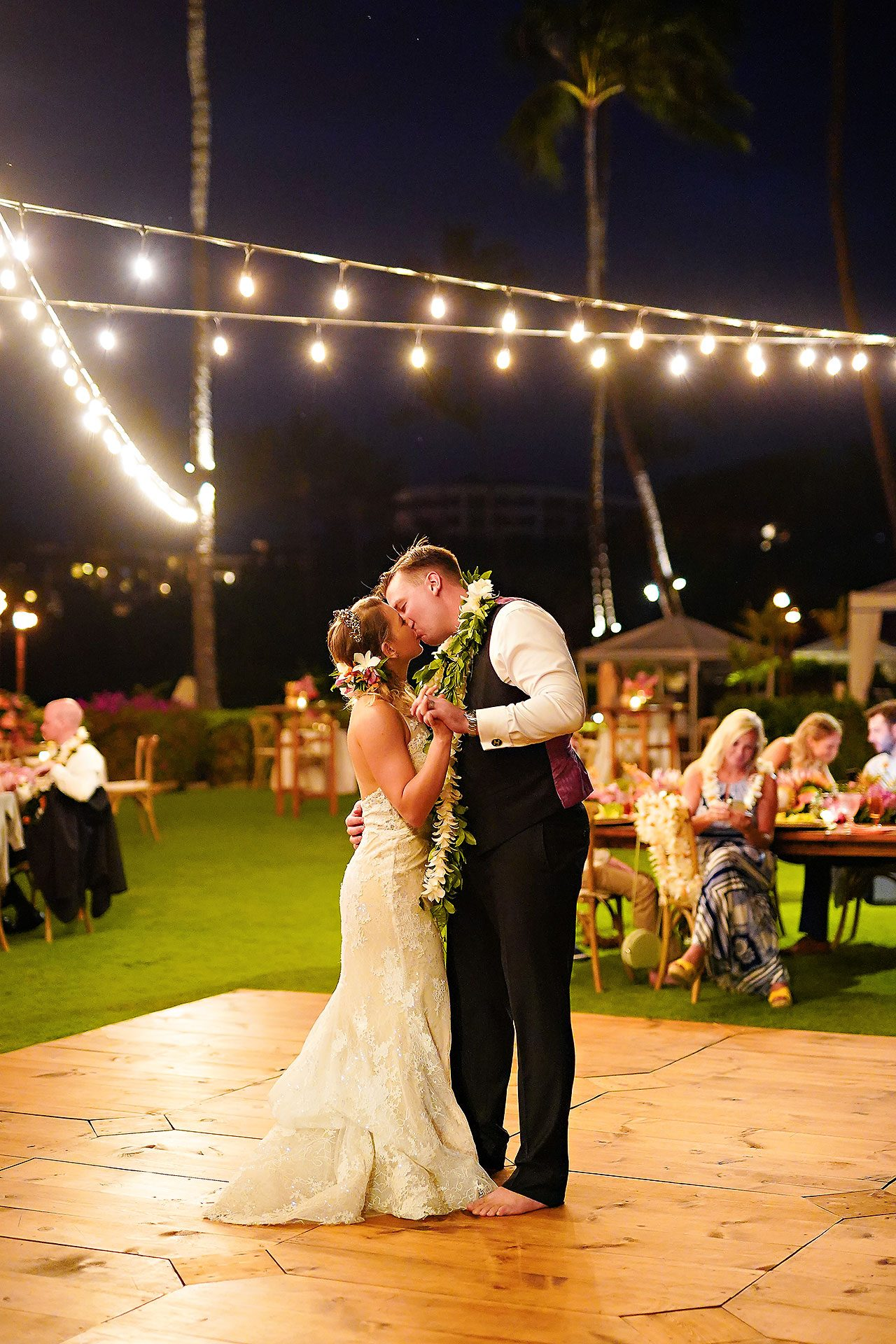 Kendra Pete Four Seasons Maui Wedding 287
