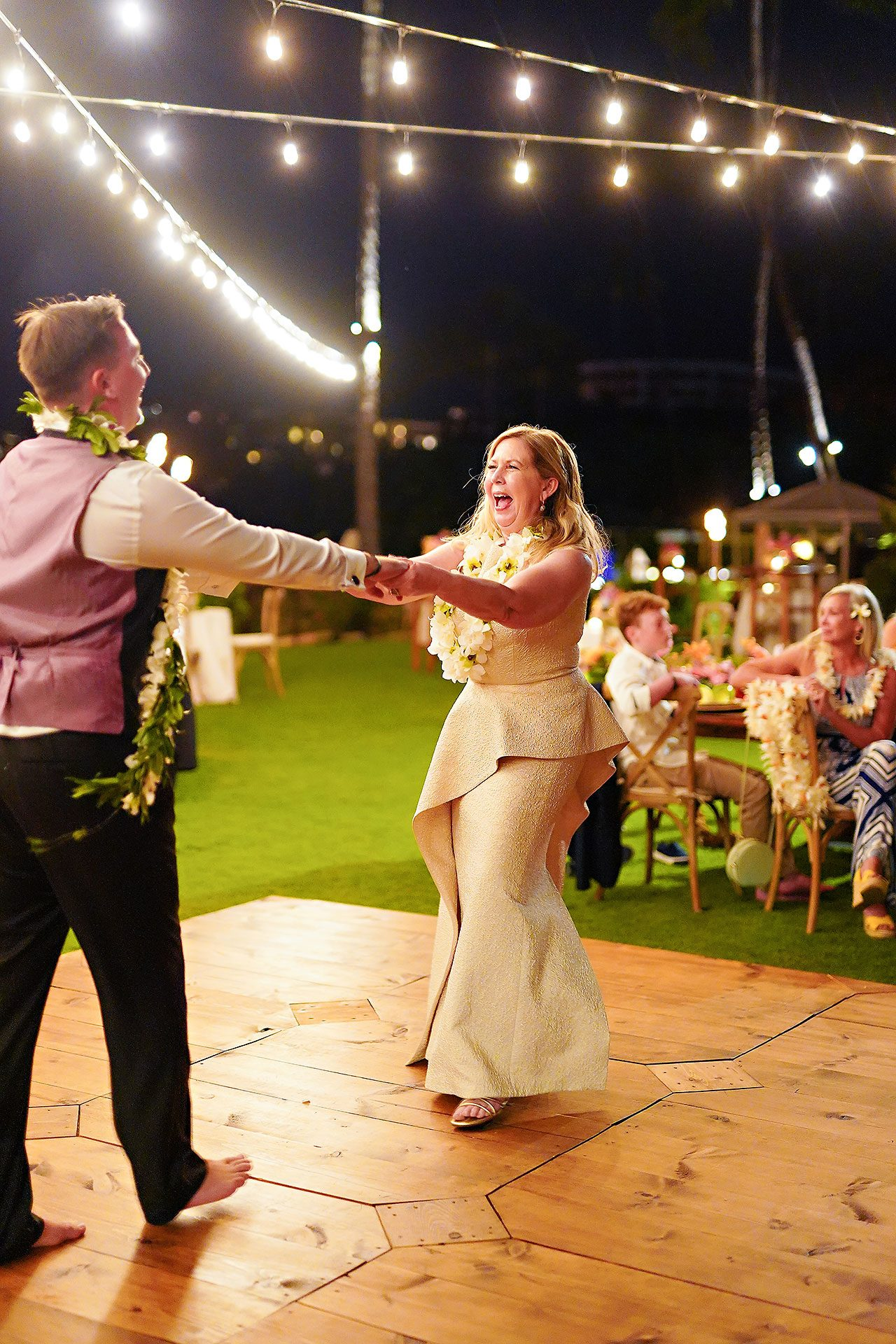 Kendra Pete Four Seasons Maui Wedding 300