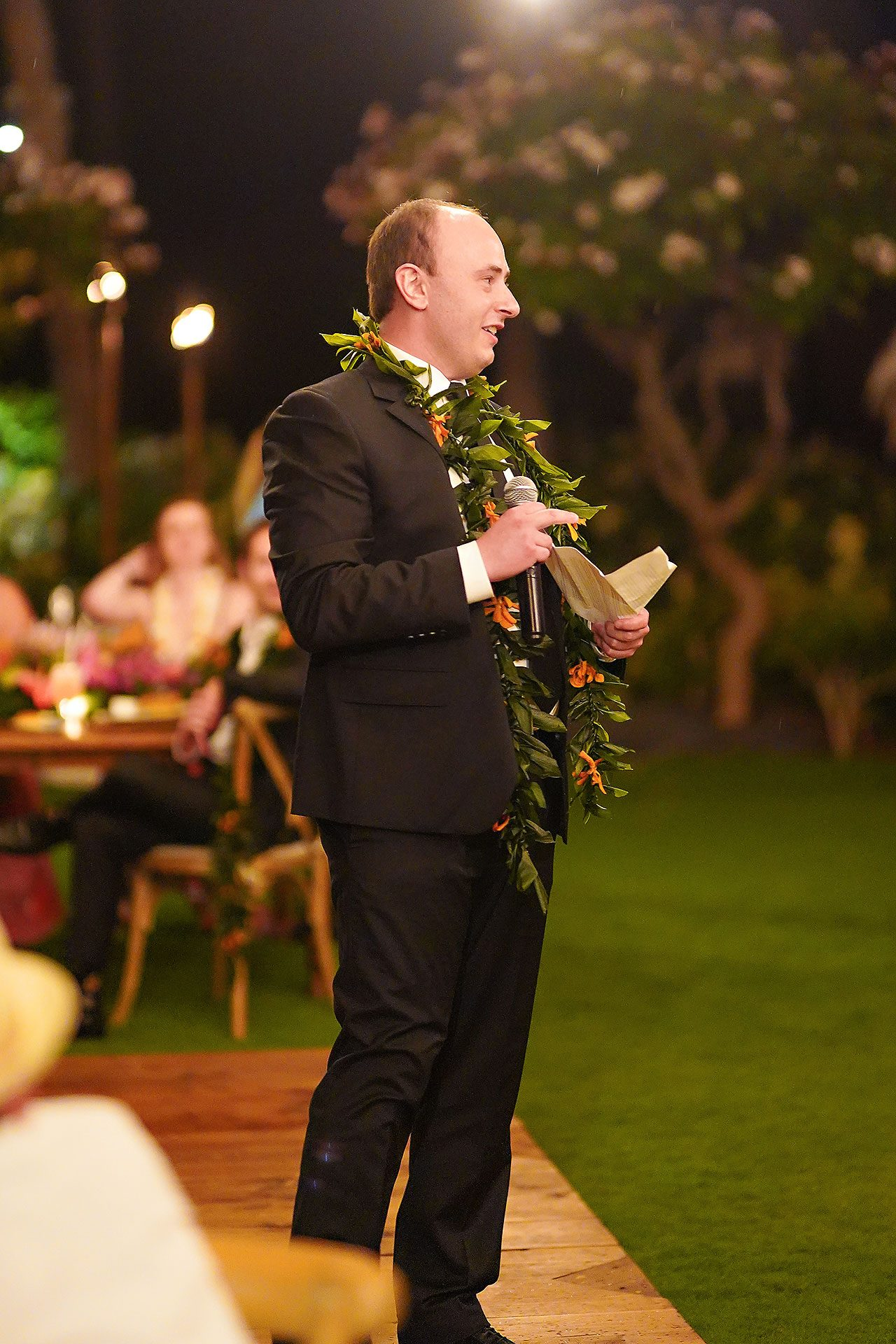 Kendra Pete Four Seasons Maui Wedding 314