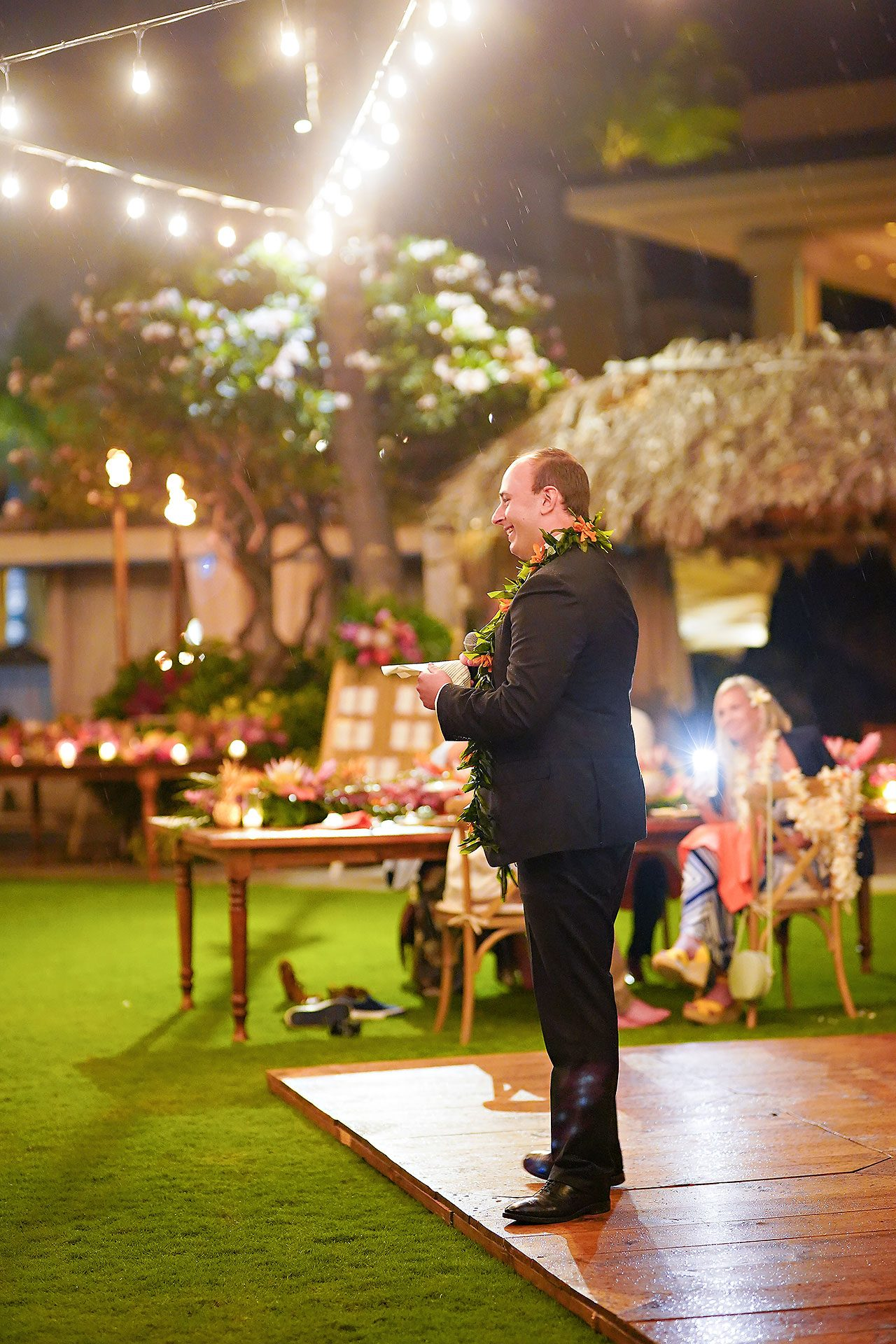 Kendra Pete Four Seasons Maui Wedding 315