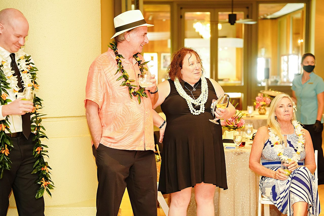 Kendra Pete Four Seasons Maui Wedding 359